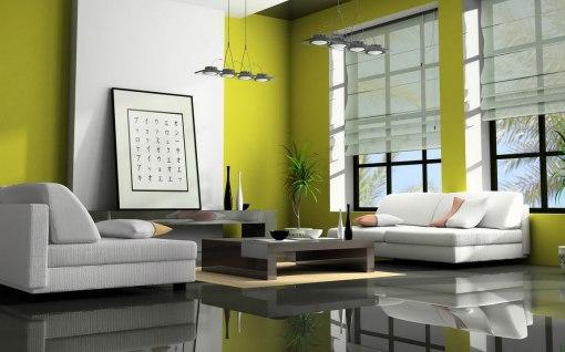 Green Serene